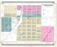 Carbondale, Urichs, Browns, Osage County 1918